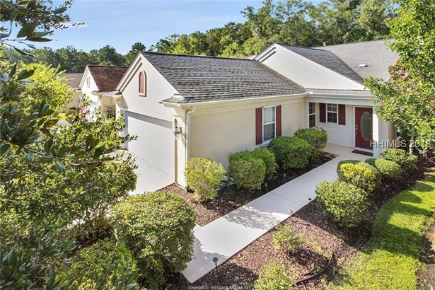 One Story, Residential-Single Fam - Bluffton, SC