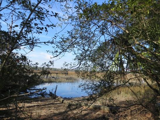 Resident S/D Lot - Callawassie Island, SC