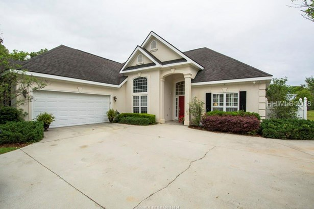 Two Story, Residential-Single Fam - Hardeeville, SC (photo 1)