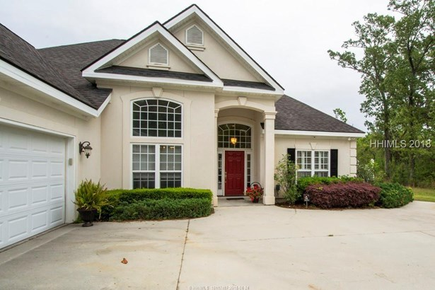 Two Story, Residential-Single Fam - Hardeeville, SC (photo 2)