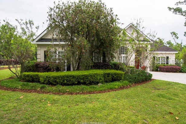 Two Story, Residential-Single Fam - Hardeeville, SC (photo 3)