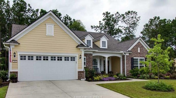 Two Story, Residential-Single Fam - Bluffton, SC (photo 2)