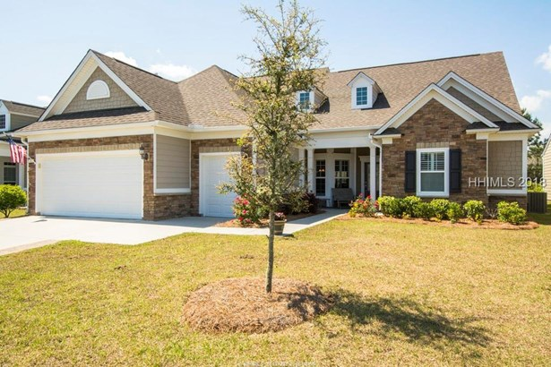 One Story, Residential-Single Fam - Bluffton, SC (photo 2)