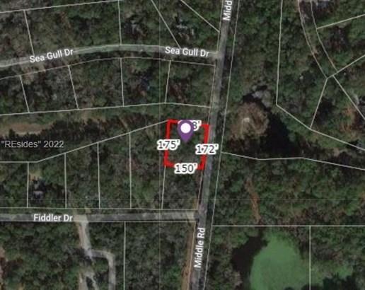 Land/Lots - Beaufort, SC