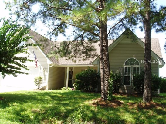 Two Story, Residential-Single Fam - Okatie, SC (photo 1)