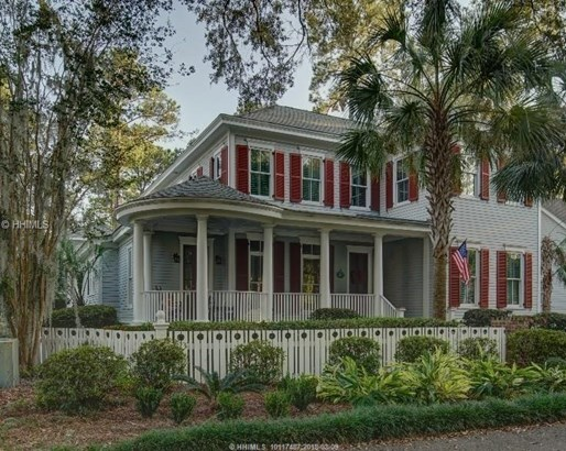 Two Story, Residential-Single Fam - Beaufort, SC (photo 2)