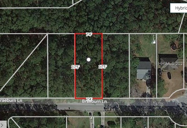 Land/Lots - Beaufort, SC
