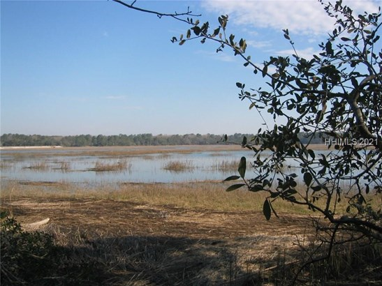 Land/Lots - Okatie, SC