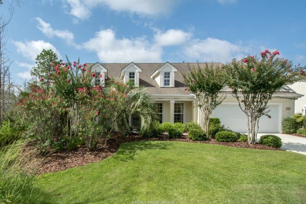 1st Elevated, Residential-Single Fam - Bluffton, SC (photo 2)