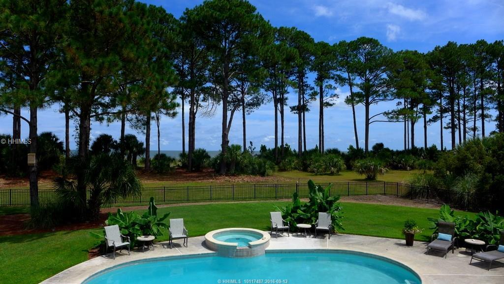 1st Elevated,Two Story, Residential-Single Fam - Daufuskie Island, SC (photo 2)