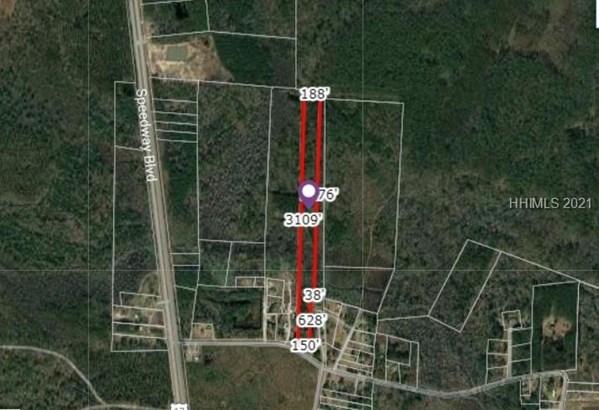 Land/Lots - Hardeeville, SC