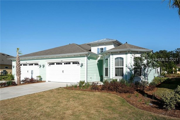 One Story, Residential-Single Fam - Hardeeville, SC