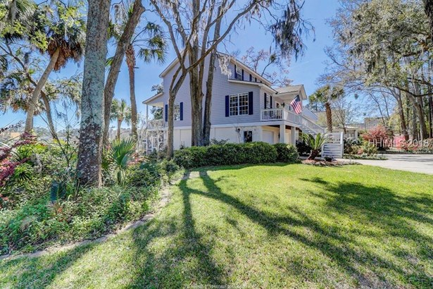 1st Elevated, Residential-Single Fam - Hilton Head Island, SC (photo 2)