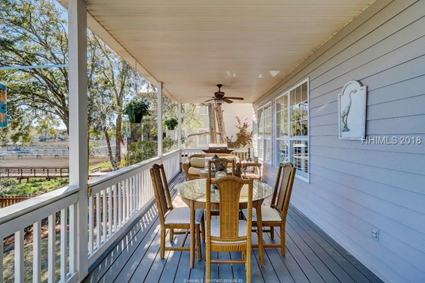 1st Elevated, Residential-Single Fam - Hilton Head Island, SC (photo 4)
