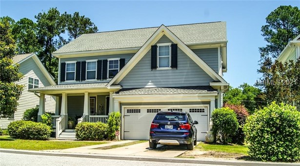 Two Story, Residential-Single Fam - Columbia, SC