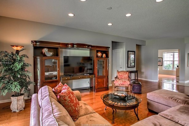 1st Floor On Grade,One Story, Residential-Single Fam - Bluffton, SC (photo 4)