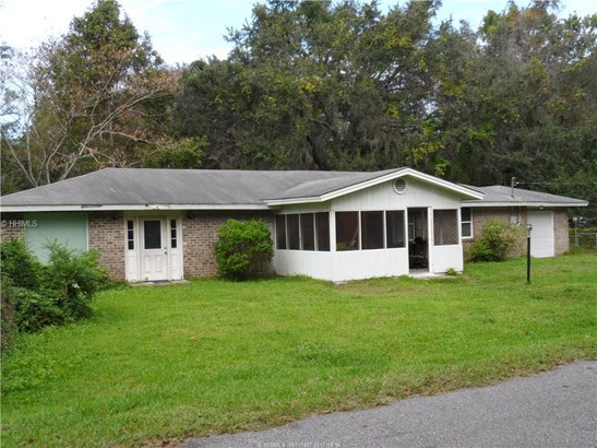 1st Floor On Grade, Residential-Single Fam - Bluffton, SC (photo 3)