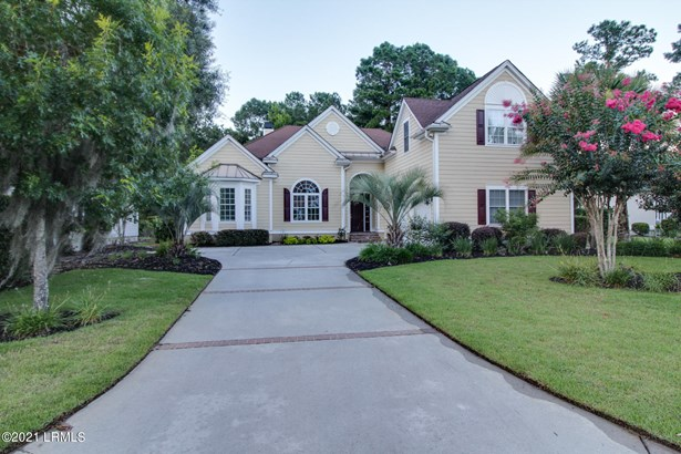Two Story, Single Family - Bluffton, SC