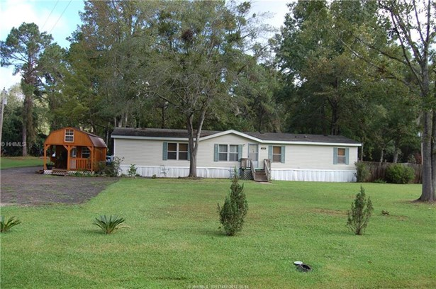 1st Elevated, Residential-Single Fam - Hardeeville, SC (photo 1)