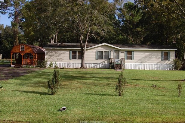 1st Elevated, Residential-Single Fam - Hardeeville, SC (photo 2)
