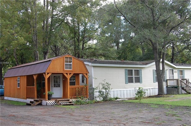 1st Elevated, Residential-Single Fam - Hardeeville, SC (photo 4)