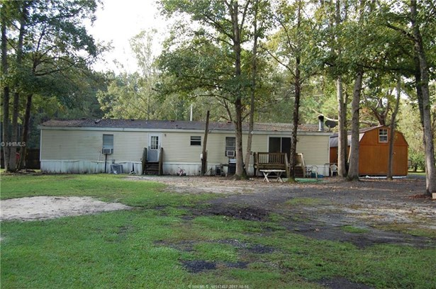 1st Elevated, Residential-Single Fam - Hardeeville, SC (photo 5)