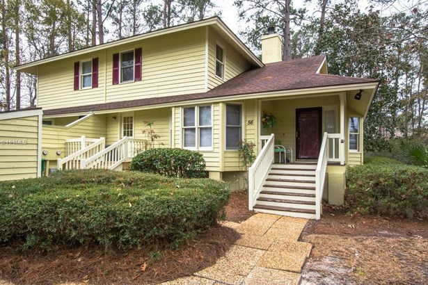 Two Story, Residential-Single Fam - Okatie, SC (photo 3)