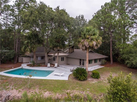 1st Floor On Grade, Residential-Single Fam - Hilton Head Island, SC (photo 1)