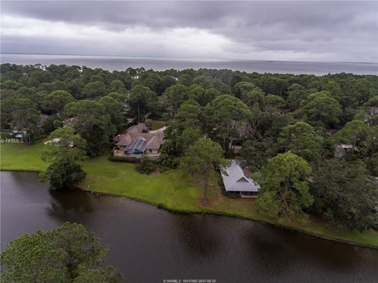 1st Floor On Grade, Residential-Single Fam - Hilton Head Island, SC (photo 2)