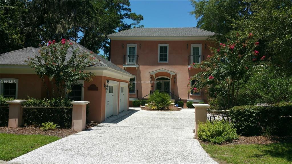 1st Elevated,Two Story, Residential-Single Fam - Beaufort, SC (photo 1)
