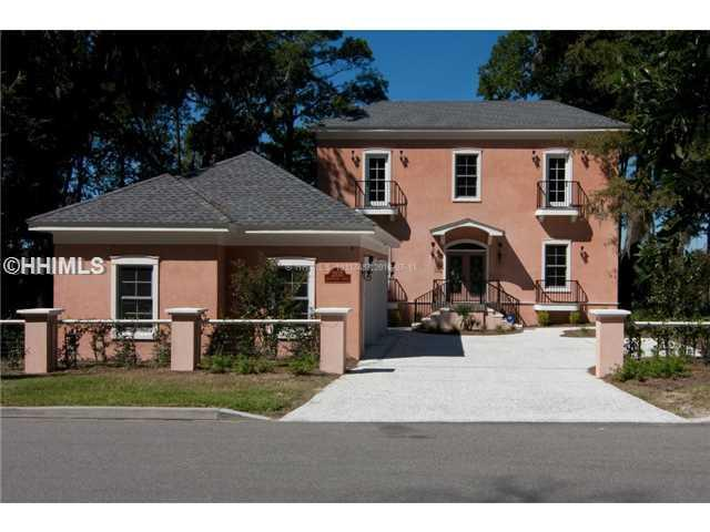 1st Elevated,Two Story, Residential-Single Fam - Beaufort, SC (photo 2)