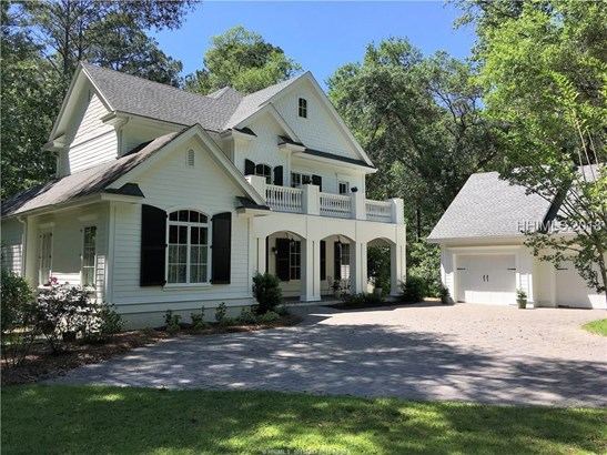 Two Story, Residential-Single Fam - Seabrook, SC (photo 1)