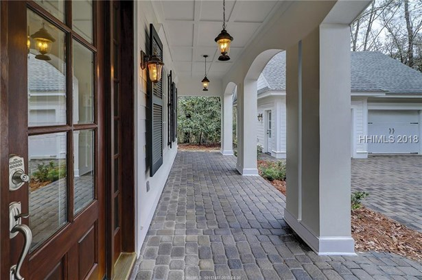 Two Story, Residential-Single Fam - Seabrook, SC (photo 3)