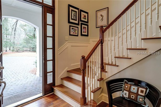 Two Story, Residential-Single Fam - Seabrook, SC (photo 5)