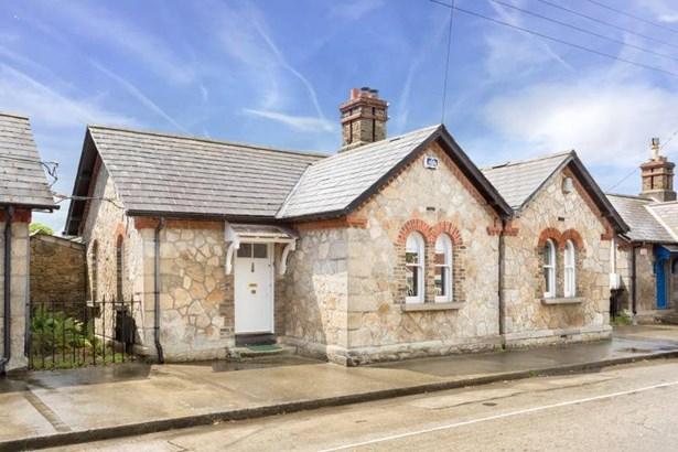 Herbert Cottages, Ballsbridge - IRL (photo 1)
