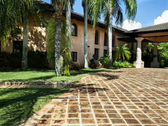 Villa Naranjos 13, Casa De Campo - DOM (photo 2)