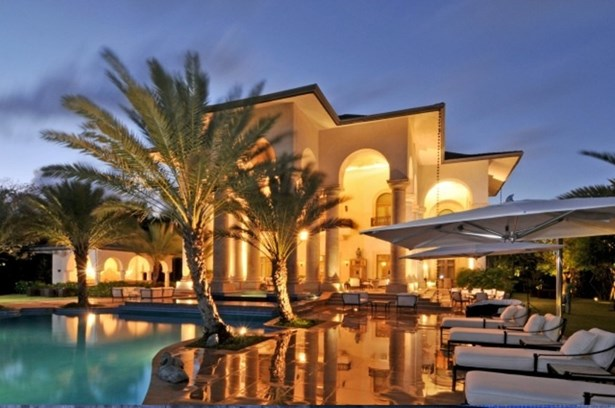 Villa Toscana, Punta Cana - DOM (photo 3)