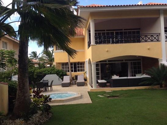 Villa Cocotal, Punta Cana - DOM (photo 3)