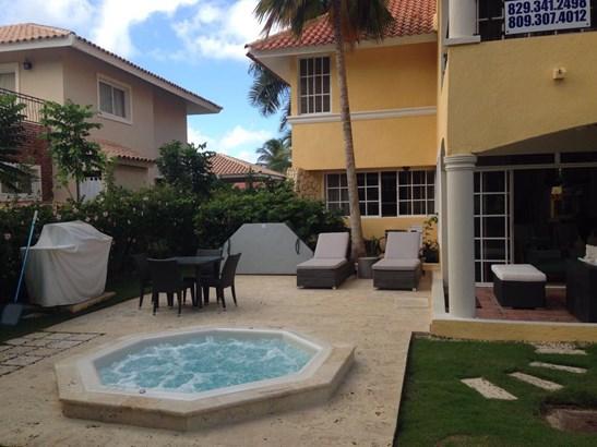 Villa Cocotal, Punta Cana - DOM (photo 4)