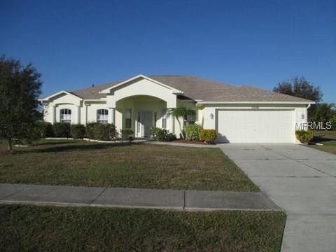 13236 Darnell Ave, Port Charlotte, FL - USA (photo 1)
