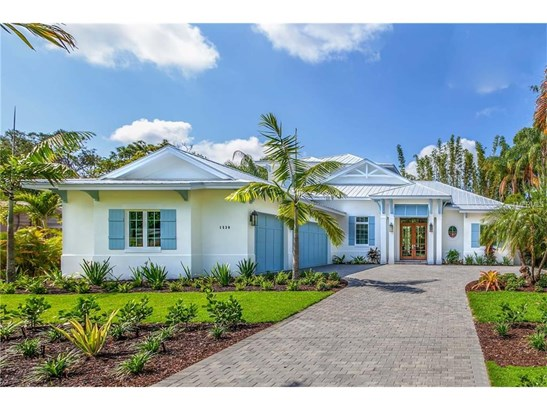 1530 Pine Bay Dr, Sarasota, FL - USA (photo 1)