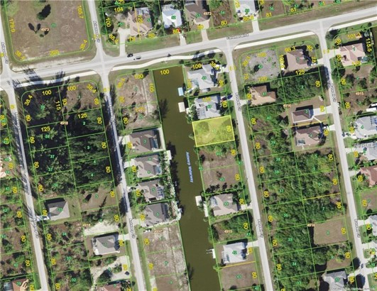 8076 Burwell Cir, Port Charlotte, FL - USA (photo 1)