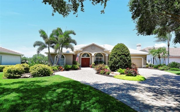 5497 Downham Mdws, Sarasota, FL - USA (photo 1)