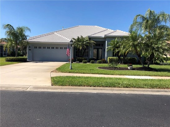 1926 Silver Palm Rd, North Port, FL - USA (photo 1)