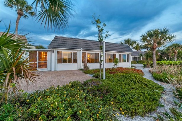 710 Golden Beach Blvd #v4, Venice, FL - USA (photo 1)
