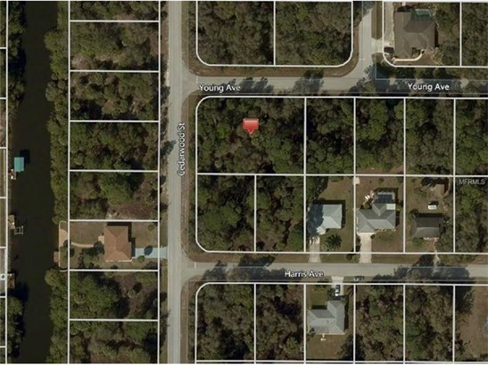 17295 Young Ave, Port Charlotte, FL - USA (photo 1)