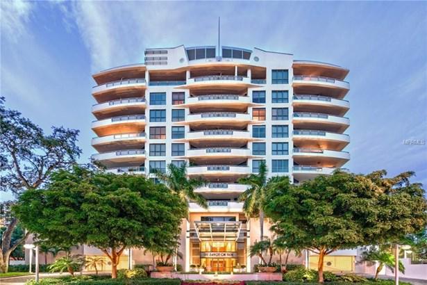 401 S Palm Ave #1102, Sarasota, FL - USA (photo 1)