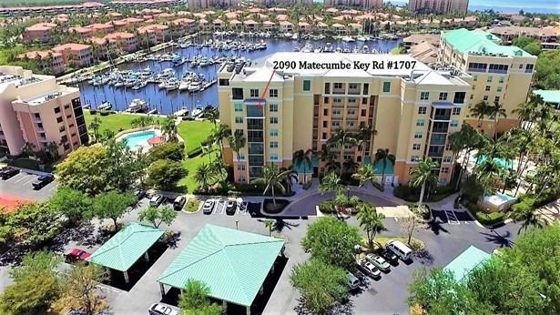 2090 Matecumbe Key Rd #1707, Punta Gorda, FL - USA (photo 1)