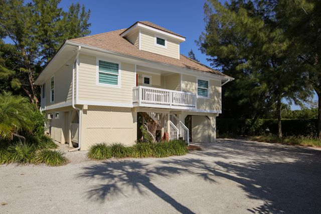 540 Gulf Blvd, Unit #11, Boca Grande, FL - USA (photo 1)