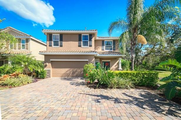 2240 Ellarose Cir, Sarasota, FL - USA (photo 1)